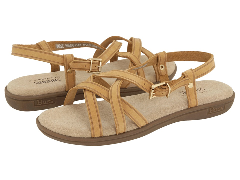 Bass - Margie (Tan) Women
