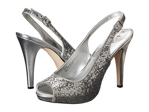 Coloriffics - Gala (Silver/Multi-Colored Glitter) Women