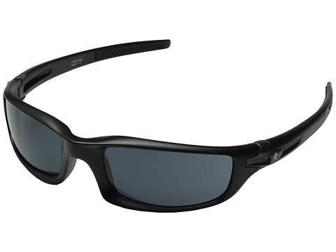 Spy Optic - Diablo (Matte Black/Grey Lens) Plastic Frame Sport Sunglasses