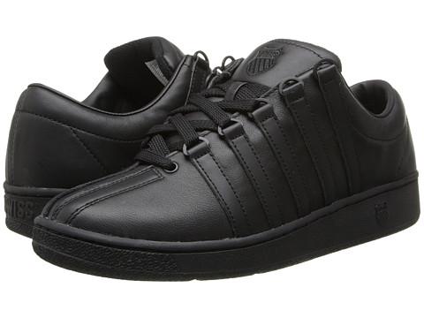 K-Swiss - Classic Luxury Edition (Black) Men