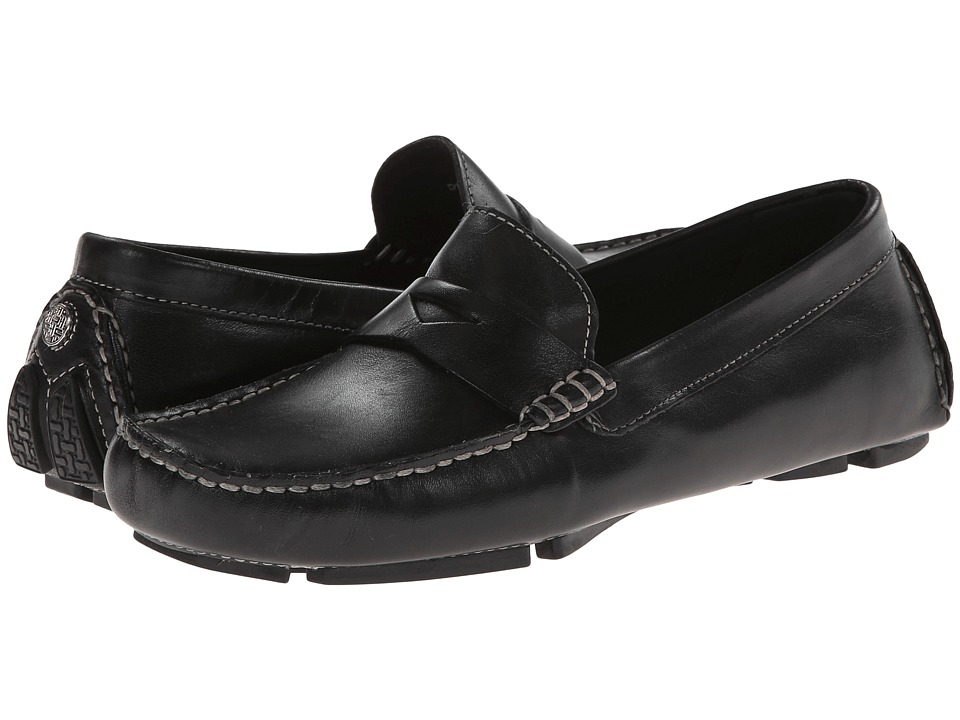Cole Haan - Trillby Driver (Black) Women's Slip on Shoes