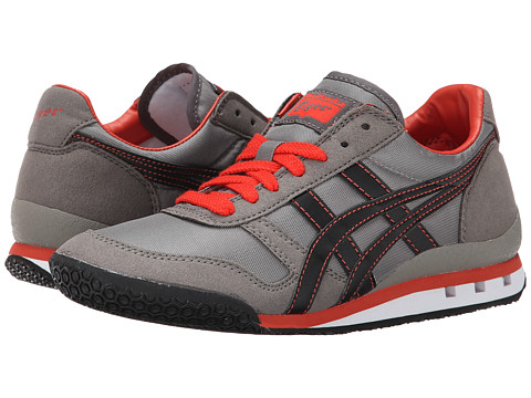 Onitsuka Tiger by Asics - Ultimate 81 (EXCLUSIVE! Drizzle/Black) Classic Shoes