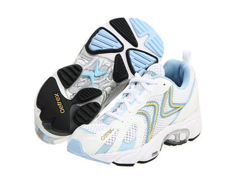 Aetrex - Zoom Runners (Blue) Women