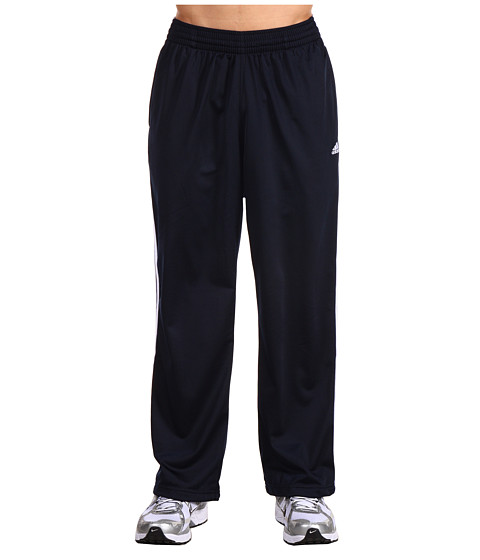adidas - 3-Stripes Pant (Dark Navy/White/White) Men