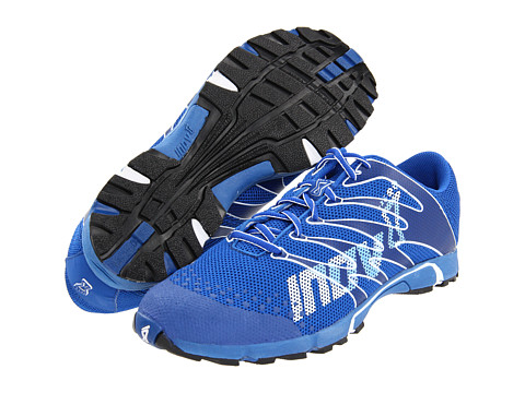 inov-8 - F-Lite 230 (Azure/White) Running Shoes