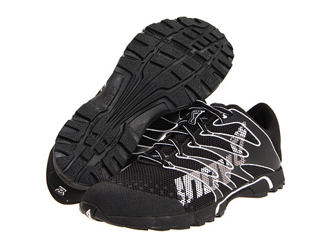 inov-8 - F-Lite 230 (Black/White) Running Shoes