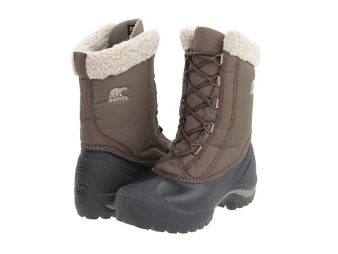 SOREL - Cumberland II (Dark Tundra) Women's Cold Weather Boots