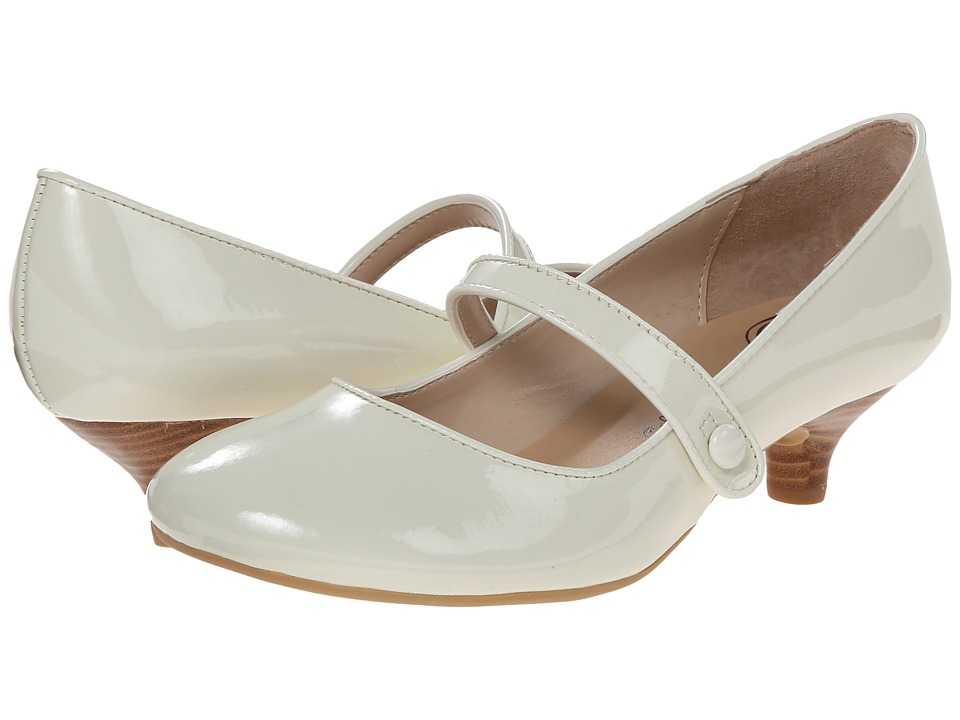 Gabriella Rocha - Ginger (Bone Patent Leather) Women