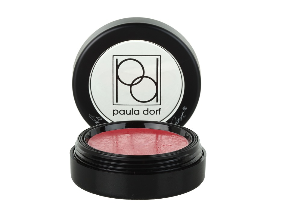Paula Dorf - Cheek Color Cream (Cha Cha) Color Cosmetics