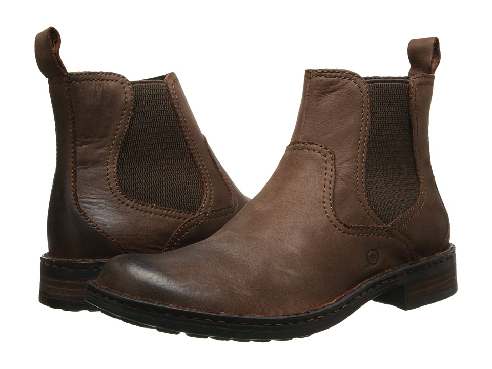 Born Hemlock (Chestnut (Dk Brown)) Men