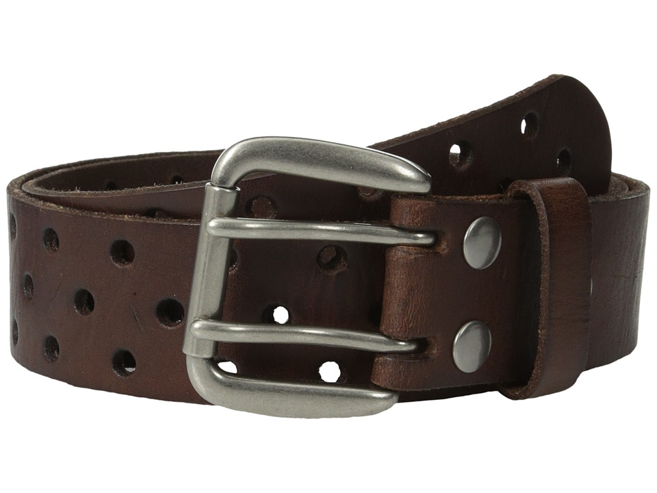 Bed Stu - McCoy (Brown Abrasive) Belts