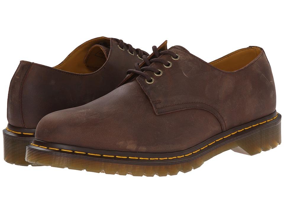 Dr. Martens - Stanton (Aztec Crazy Horse) Shoes
