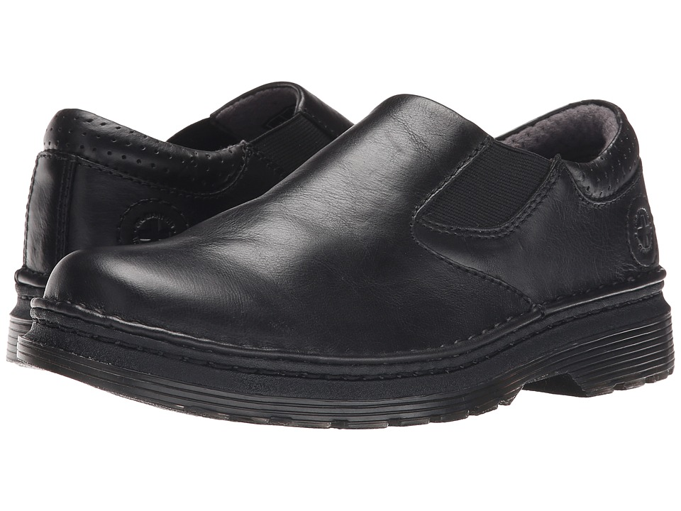 Dr. Martens - Orson (Black Overdrive) Men
