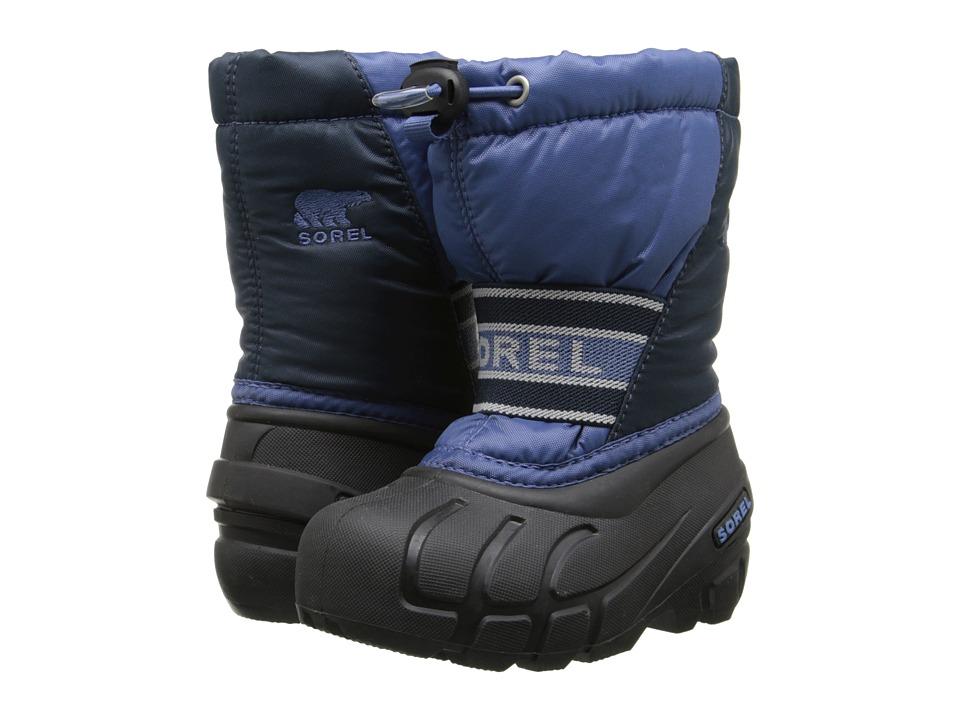 SOREL Kids - Cubtm (Toddler/Little Kid/Big Kid) (Blues) Boys Shoes