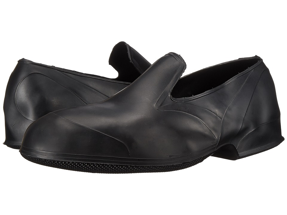 Tingley Overshoes - Storm Rubber (Black) Men's Overshoes Accessories Shoes