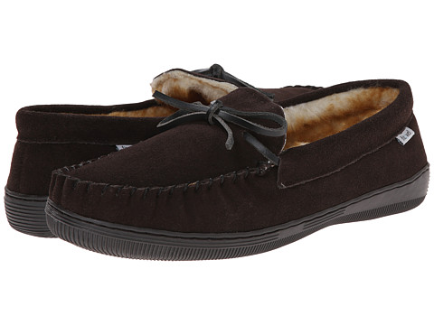 Fitzwell - Ace (Rootbeer) Men's Slippers