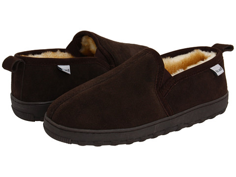 Fitzwell - Jay (Rootbeer) Men's Slippers