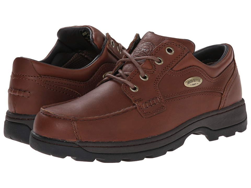 Irish Setter - Soft Paw 3872 (Brown) Men's Boots