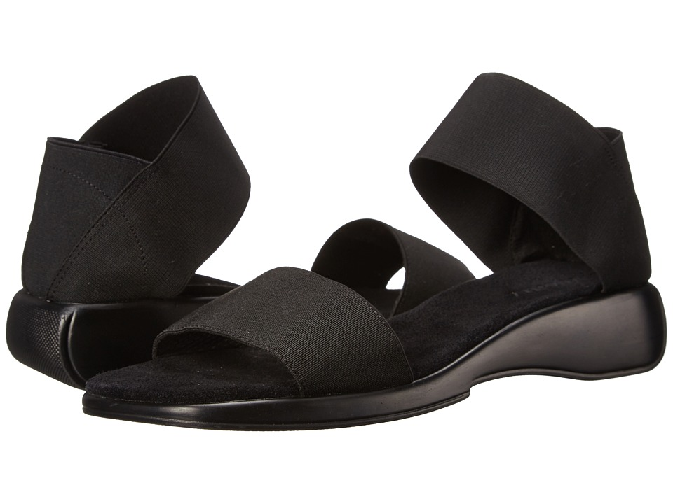 Vivanz - Bianca (Black) Women's Sandals