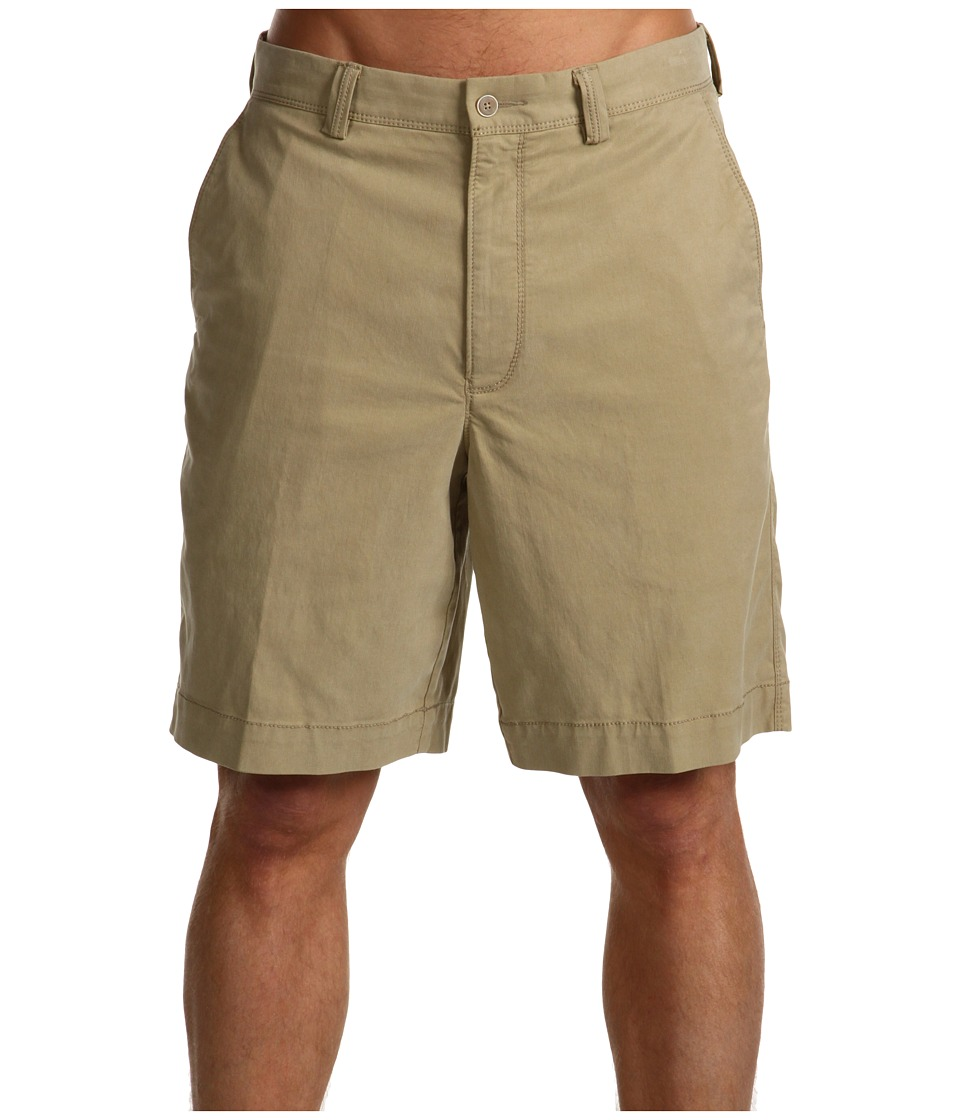 Tommy Bahama - Ashore Thing Short (Khaki) Men's Shorts