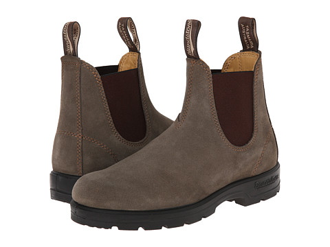 Blundstone - BL552 (Moss Olive) Pull-on Boots