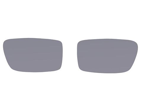 Oakley Gas Can - Replacement Lenses (Black Iridium) Sport Sunglasses