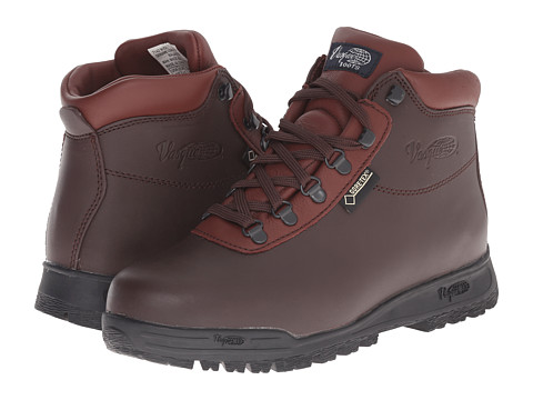 Vasque - Sundowner GTX (Burgundy) Men