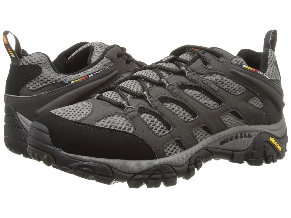 Merrell - Moab GORE-TEX XCR (Beluga) Men's Lace up casual Shoes