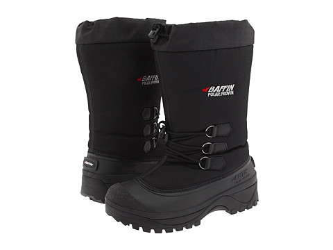 Baffin - Arctic (Black) Men