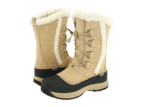 Baffin - Chloe (Sand) Women's Cold Weather Boots