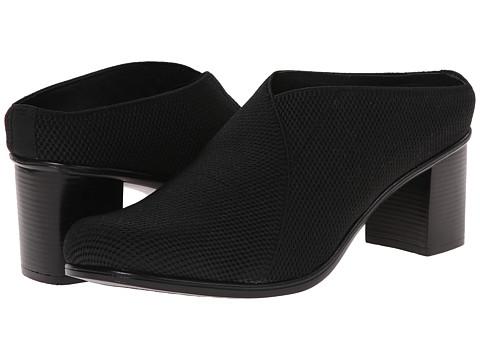 Vivanz - Fame (Black Engraved) High Heels