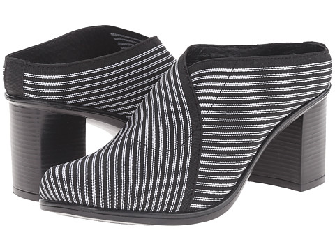 Vivanz - Fame (Black/White) High Heels