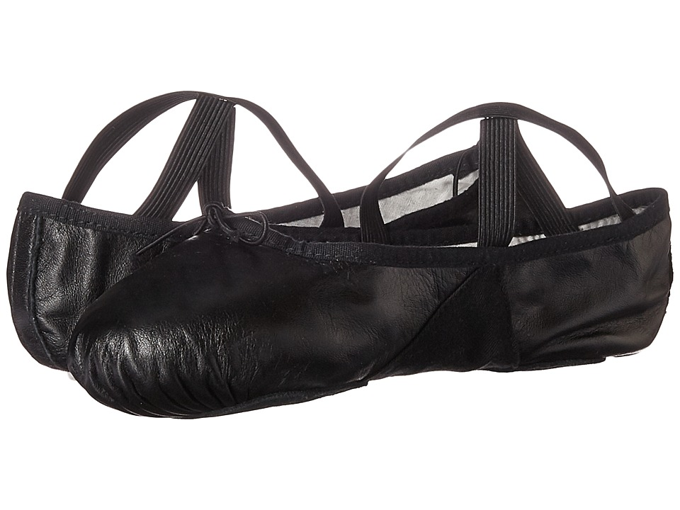 Bloch - Prolite II Hybrid (Black) Women's Dance Shoes