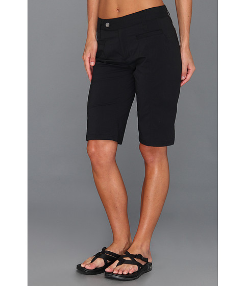 Royal Robbins - Discovery Bermuda (Jet Black) Women