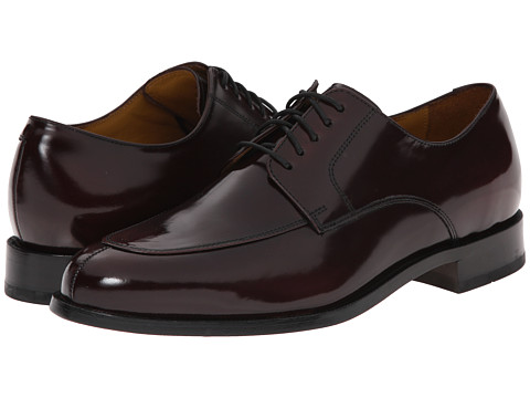 Cole Haan - Air Carter Split (Burgundy) Men
