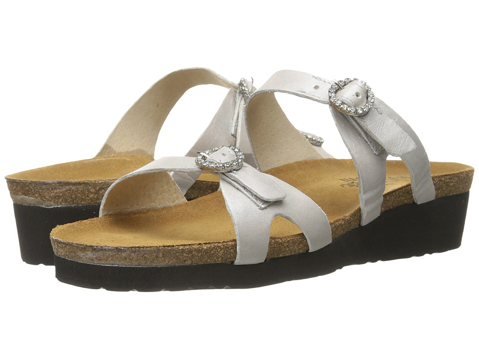 Naot Footwear - Kate (Quartz Leather) Women's Sandals