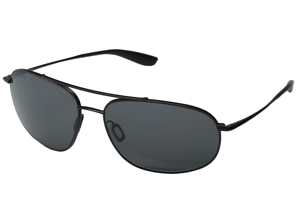 Kaenon - Spindle S1 SR91 (Polarized) (Black Chrome/G12 Lens) Sport Sunglasses