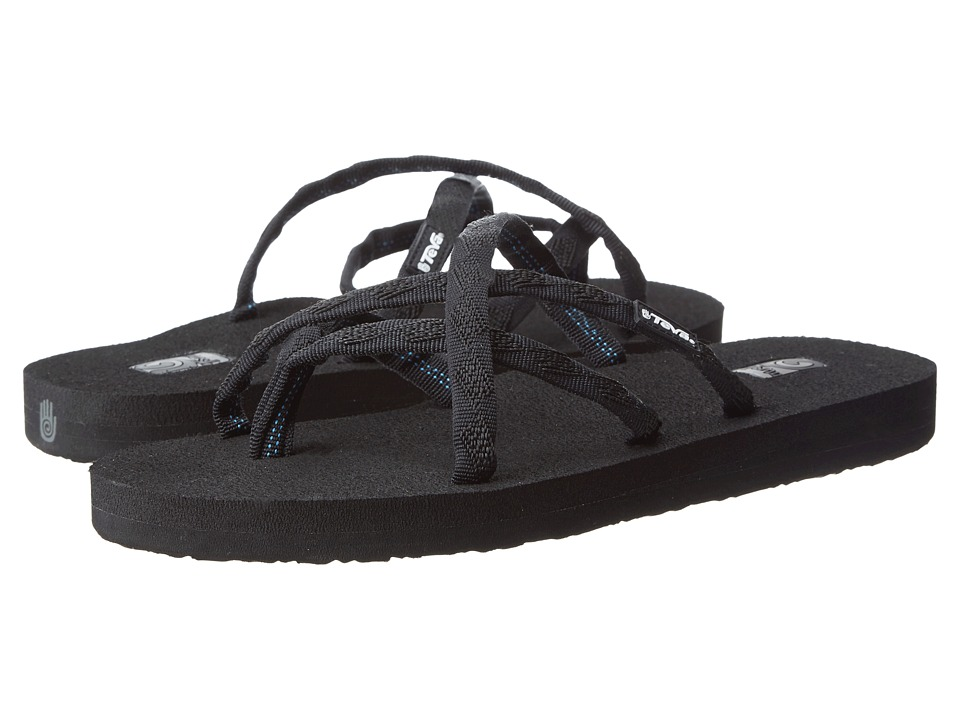 Teva - Olowahu (Mix B on B) Women's Sandals