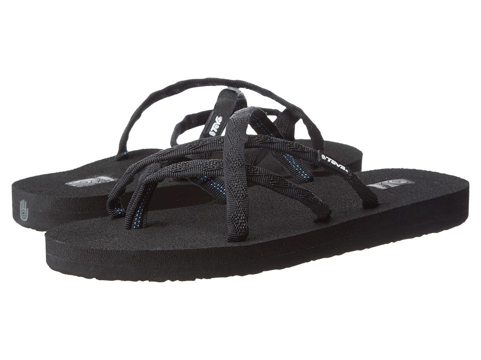 Teva - Olowahu (Mix B on B) Women's Sandals