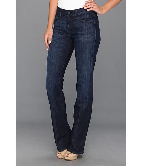 a5324ec8484 ... Jeans Los Angeles UPC 826480960432 product image for 7 For All Mankind  Mid Rise Bootcut in Los Angeles Dark