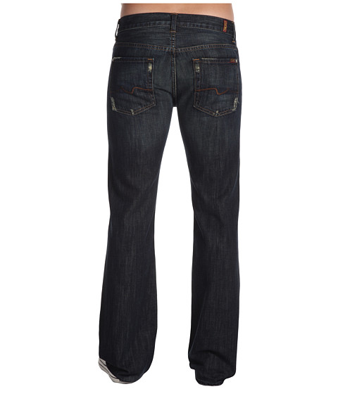 7 For All Mankind - Bootcut (Montana) Men's Jeans