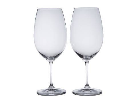 Riedel - Vinum Syrah Set of 2 (Clear) Individual Pieces Cookware