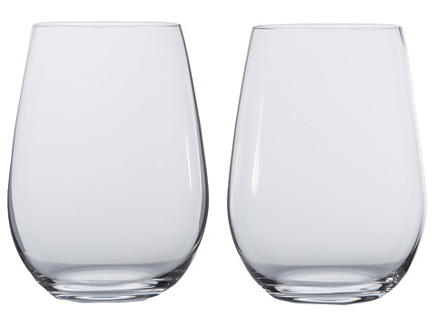Riedel - O Riesling/Sauvignon Blanc Set of 2 (Clear) Individual Pieces Cookware