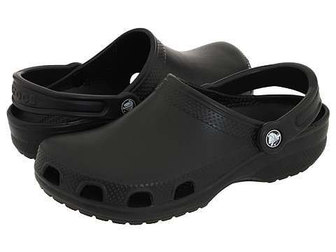 Crocs - Crocs - RX Relief (Black) Clog Shoes