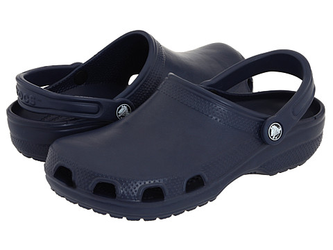 Crocs - Crocs - RX Relief (Navy) Clog Shoes
