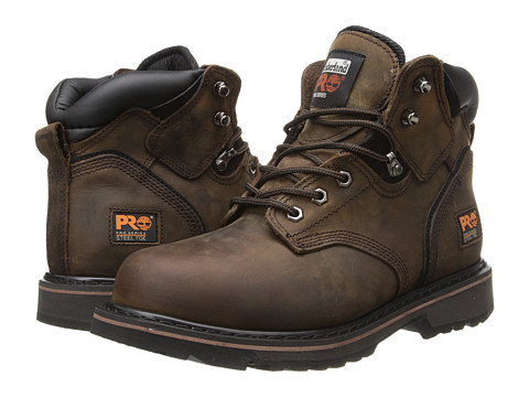 7e8a913f3bc UPC 657603107034 - Timberland PRO 6 Pit Boss Steel Toe (Gaucho Oiled ...