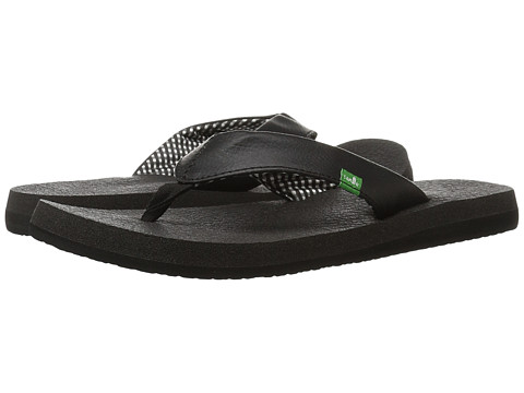 a1ec300da UPC 643388187880 - Sanuk Yoga Mat (Ebony) Women s Sandals ...