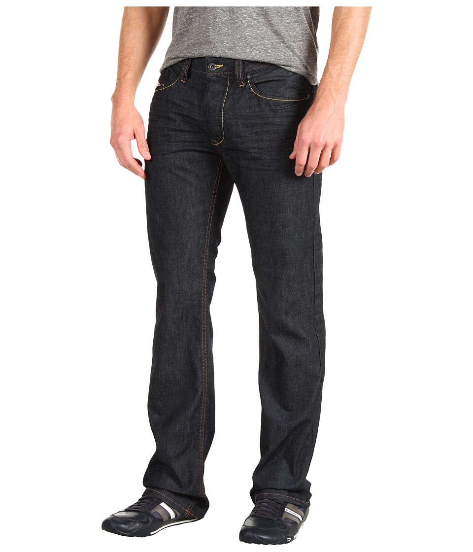 Diesel - Viker Straight 88Z (Denim) Men's Jeans