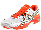ASICS - Gel-1130V (Orange/White/Silver) - Footwear