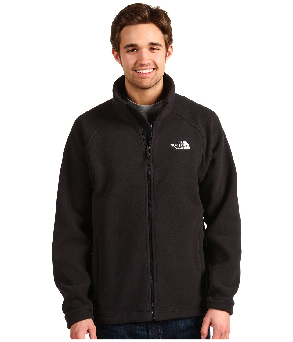The North Face - Khumbu Jacket (Black (Black)) Men's Jacket